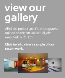 Commercial Interior Designers In Milton Keynes